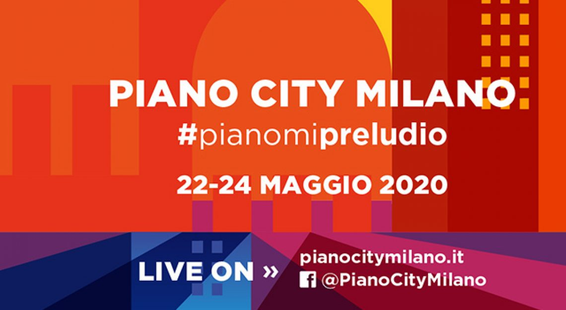 Piano City Milano Preludio