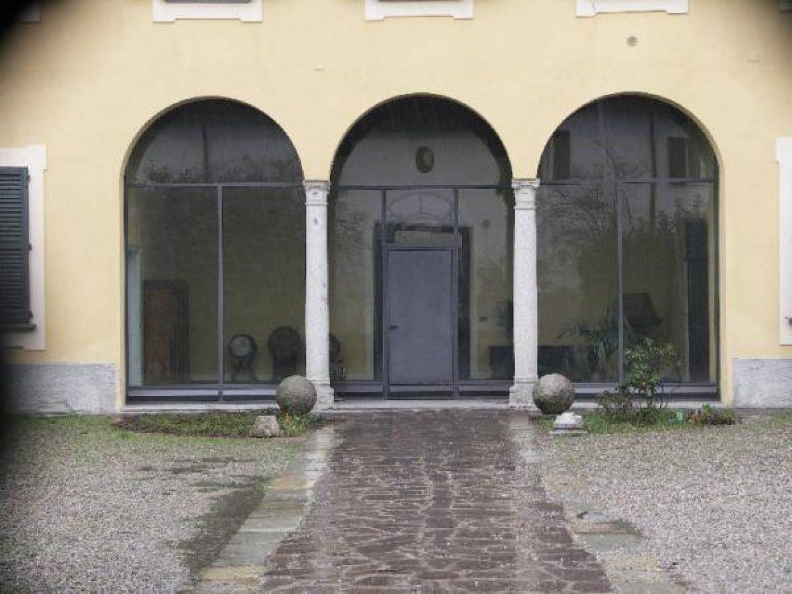 Villa Rovda Lainate