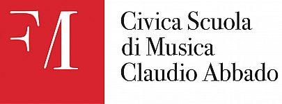 Logo Civica Scuola Di Musica Claudio Abbado