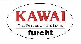 Logo Kawai Furcht  Bij 2018