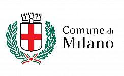 Marchio Comune Milano Orizzontale Colore 2020