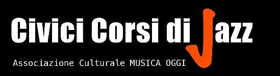 Logo Civici Corsi Di Jazz