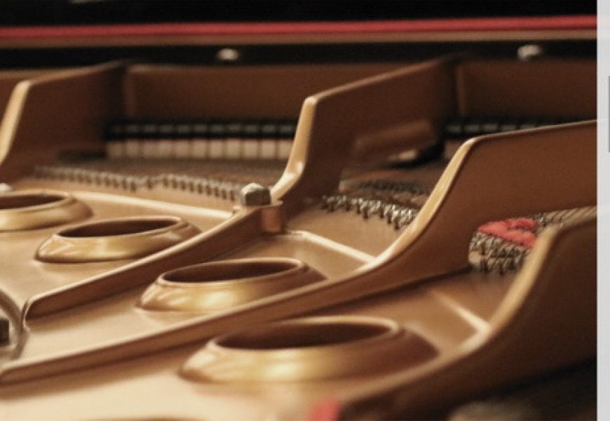 Livorno Piano Competition