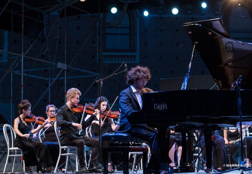 Concorso Pianistico Nazionale