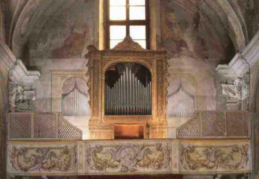 Prioria Della Torre Mendrisio