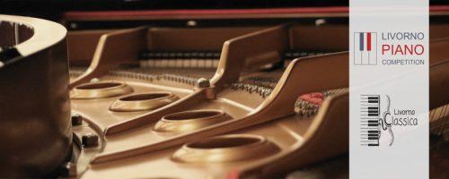 Livorno Piano Competition