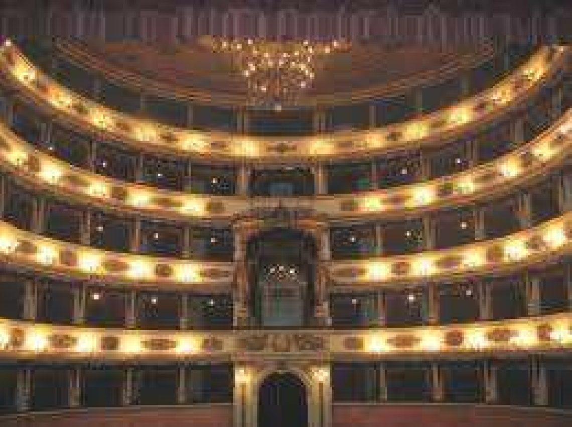 Teatro Comunale Di Alessandria